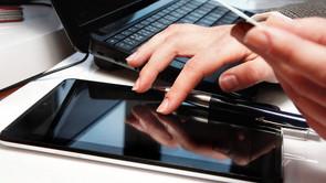 Har i en klar digitaliseringsstrategi i din organisation?