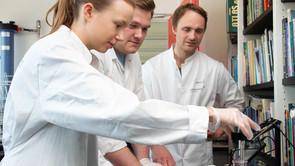 Studerende for en dag - Diplomingeniør i bioteknologi