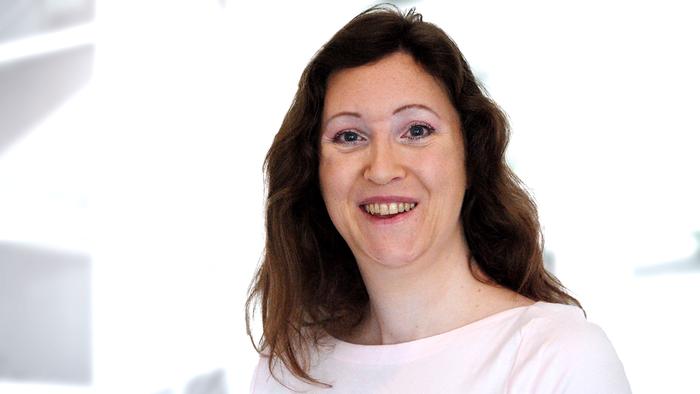 Lektor  Donna Isabella Caroline Sundbo