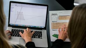 Tre millioner kroner til underviseres digitale kompetencer