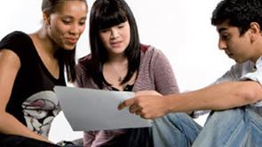 Engelsksprogede moduler hos Professionshøjskolen Absalon