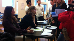 Formidlingsseminar: Læreruddannelsen på Campus Vordingborg