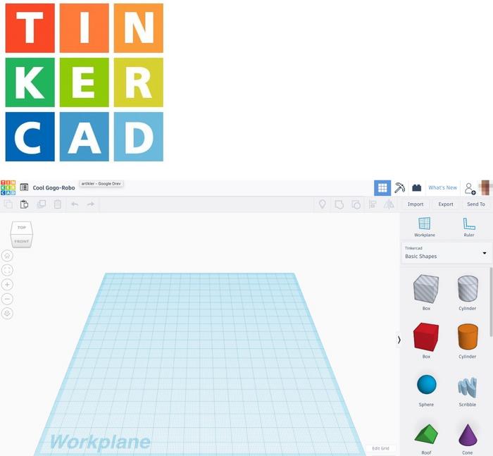 6 digitale værktøjer til brug i MakerSpace