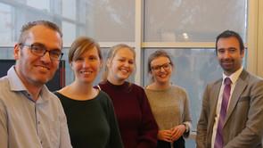 Belgiske politikere imponerede over sjællandsk læreruddannelse