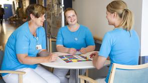 Absalon skal uddanne flere sygeplejersker