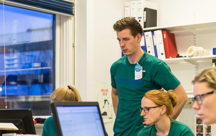 Klinisk vejleder i sundhedsfaglige professionsuddannelser