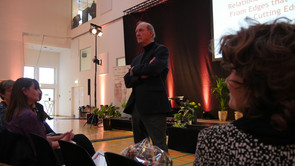 Positiv feedback på børne og unge konference