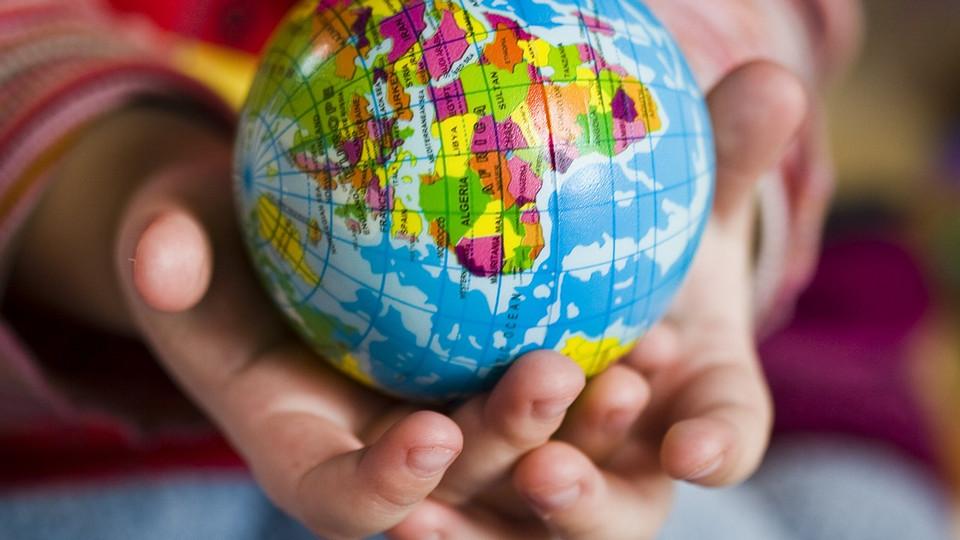 Find din nye projektpartner et sted i Europa