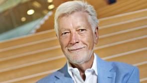 Afskedsreception for bestyrelsesformand Hans Stige