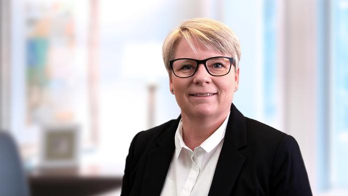 Docent Heidi Myglegård Andersen