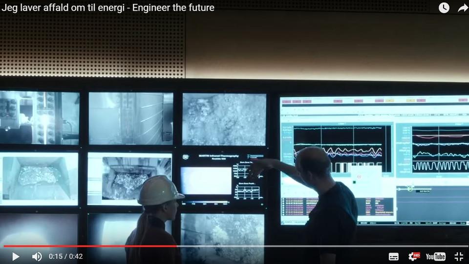 """University College Sjælland er kommet med i """"Engineer the future"""""""