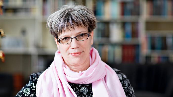 Docent  Jeanette Præstegaard