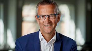 Jens Stenbæk ny formand for Danske Professionshøjskoler