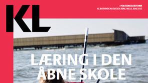 KL-INSPIRATION OM DEN ÅBNE SKOLE