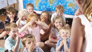 Konference: Pædagogers og forældres samarbejde
