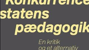 Debatbog om pædagogik på Bogforum