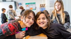 Pædagogers arbejde på specialskoler