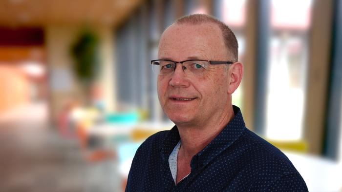 Lektor Lars Christian Aagerup