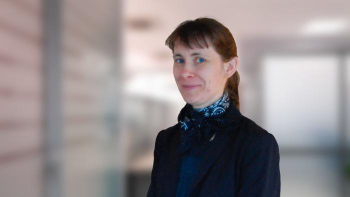 Docent Lene Skytthe Kaarsberg Schmidt