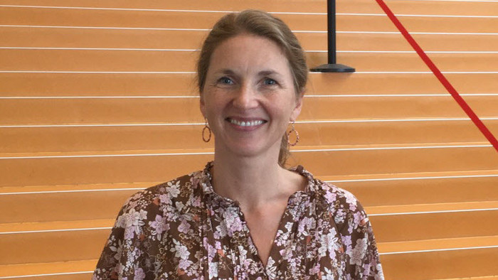 Lektor  Lisbeth Aaskov Falch