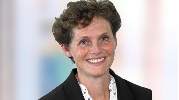 Docent Margit Annie Dall Aaslyng