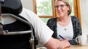 Online Åbent Hus på ergoterapeutuddannelsen