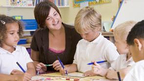 Pædagoguddannelsen med merit