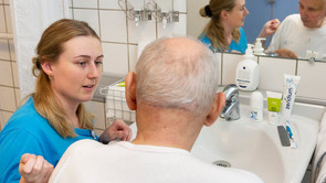 Absalon og Lolland Kommune løfter kompetencer på demensområde
