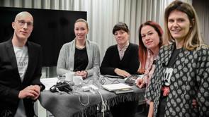Ny Podcast-serie lanceres Grundlovsdag