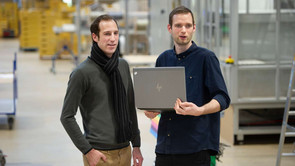 Studerende for en dag - Diplomingeniør i maskinteknologi
