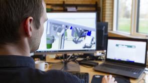 Gense Online Åbent Hus for diplomingeniøruddannelsen i maskinteknologi