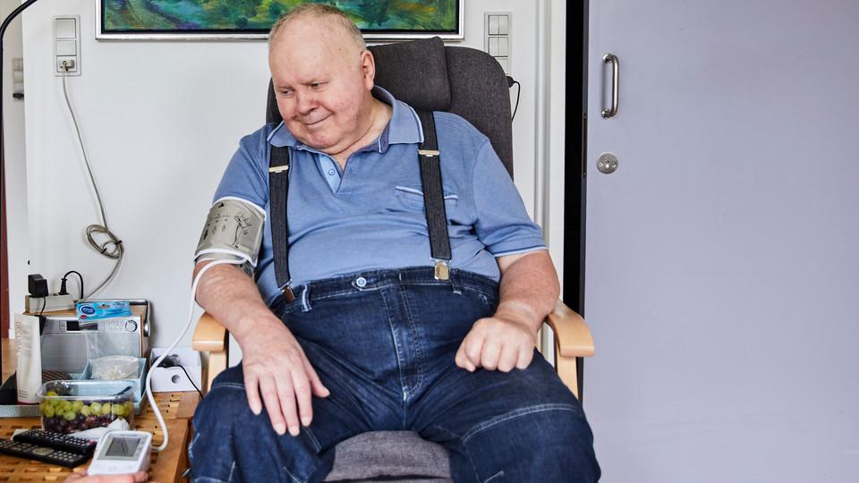 Nyt ph.d.-studie skal styrke rehabiliteringen af ældre