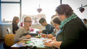 Succesrigt skoleprojekt modtager 17 mio. ekstra fra AP Møller fonden
