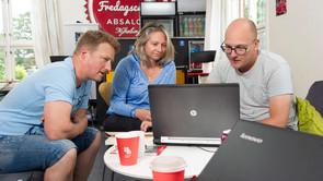 Se/gense Online Åbent Hus for socialrådgiveruddannelsen