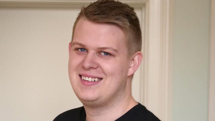 Fællesnæstformand Studenterrådet Absalon  Emil Sebastian Larsen Pagels