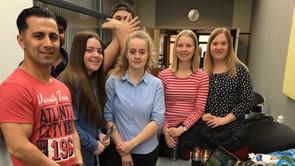 Succes for tværfagligt projektsamarbejde i Næstved