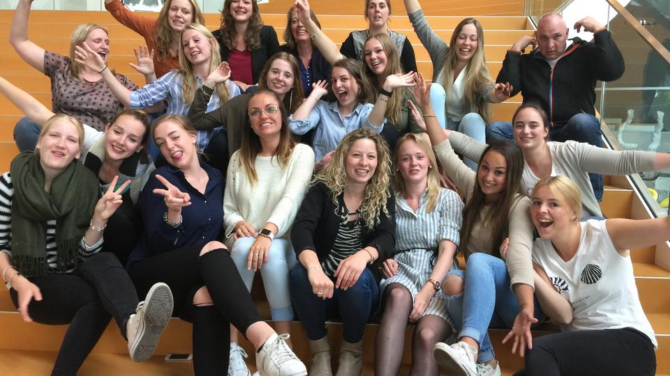 Succes for dansk-hollandsk pædagog-udveksling