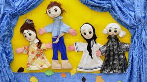 Små børn skal inspireres af kunst og kulturarv
