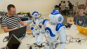 SCI-TEK Lærer -  Talentlinje med fokus på Science og teknologi