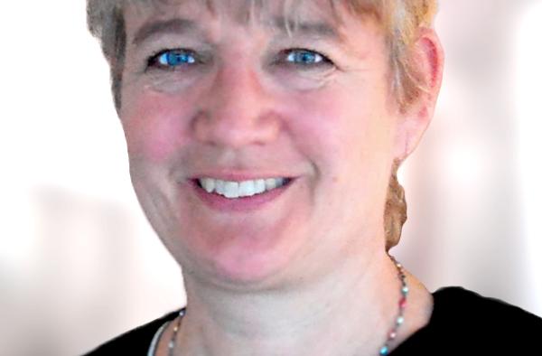 Docent  Ulla Højmark Jensen