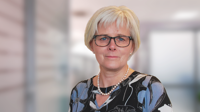 Lektor Ulla Skjødt