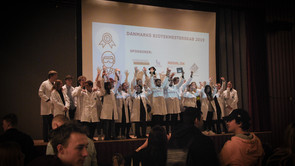Stenhus Gymnasium vinder Danmarksmesterskabet i Biotek