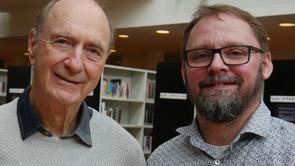 Kenneth J. Gergen i ny dansk bog om uddannelse