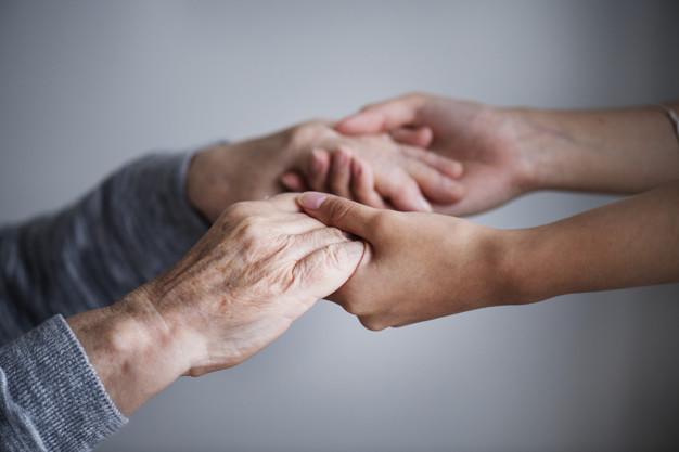 Palliativ indsats - med fokus på mellemmenneskelige og eksistentielle aspekter