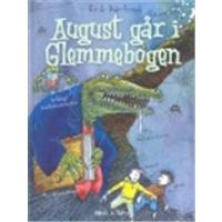 Erik Barfoed: August går i glemmebogen