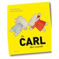 Ida Jessen: Da Carl blev rasende