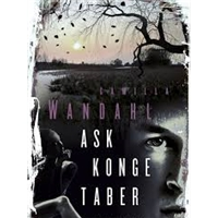 Camilla Wandahl: Ask konge taber