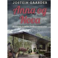 Jostein Gaarder: Anna og Nova