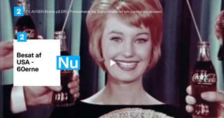 Besat af USA (1) - 60'erne