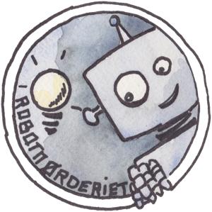 Se også Robotnørderiet, hvor CFU's konsulenter skriver om robotteknologi og kodning